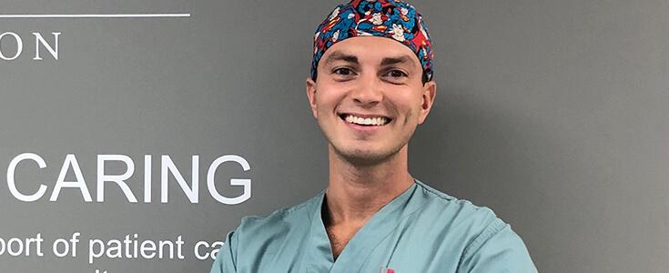 Nursing Testimonial - Braden