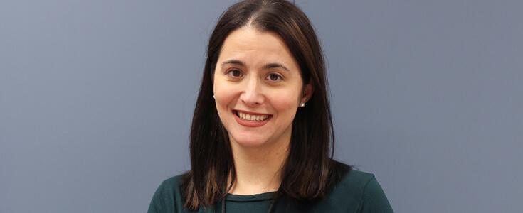 Nursing Testimonial - Chantal
